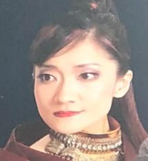 『ナイツ・テイル』ヒポリタ役の島田歌穂さん