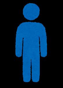 人間のイメージ