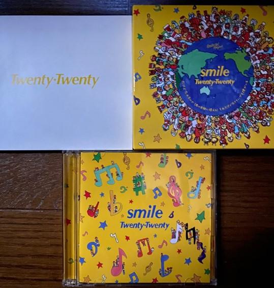 Twenty★Twenty『smile』