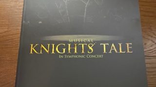 ミュージカル『ナイツ・テイル』inシンフォニックコンサートプログラム